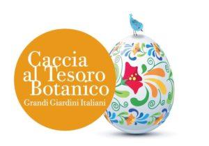 Caccia Al Tesoro Botanico _ Grandi Giardini Italiani